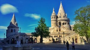 Read more about the article Top 11 Places To Visit in Budapest