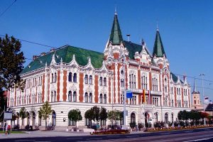 Top Places To Stay In Budapest
