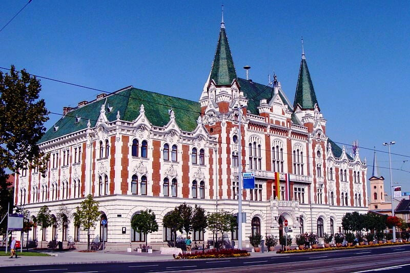 Read more about the article Top Places To Stay In Budapest