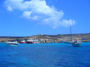 How To Get To Blue Lagoon Malta