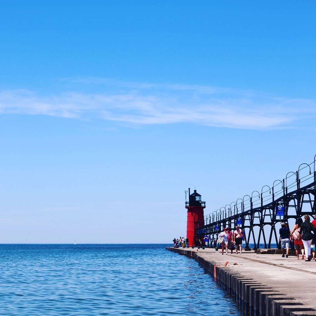 You are currently viewing South Haven Beach